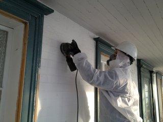 Nouveauté - Entrepreneur peintre - Trucs et conseils sur la peinture au plomb