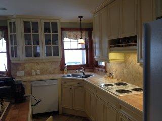 Entrepreneur peinture armoire de cuisine