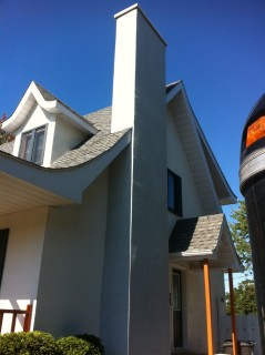 R�paration stucco Chicoutimi , Saguenay - Tirage de joints - stucco chicoutimi