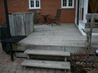 Teinture patio et terrasse - Image - 4