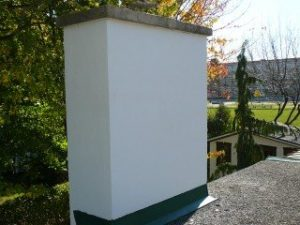 Peinture extérieur sur stucco