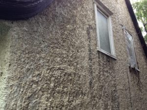 Stucco- Perma Glaze