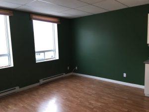 Peinture intérieure logement appartement
