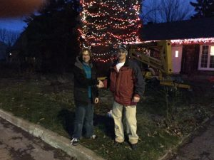Noël 2016 - Drummondville