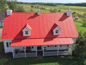 Techniseal - Peinture de toiture