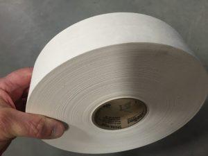Ruban à papier pour joint