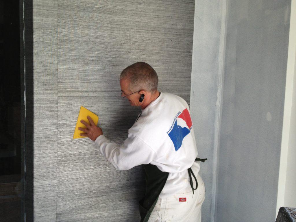Poseur de tapisserie et papier peint trucs et conseils d 39 un ma tre tapissier - Comment enlever tapisserie ...