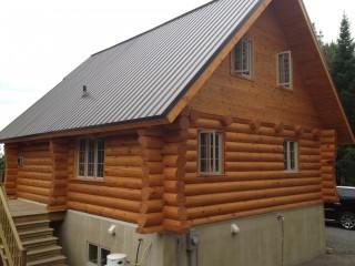 decapage teinture de maison en bois (2)