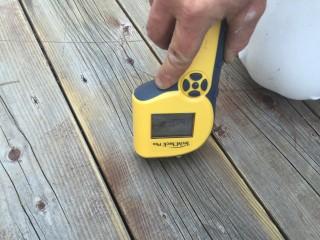 lecteur humidité