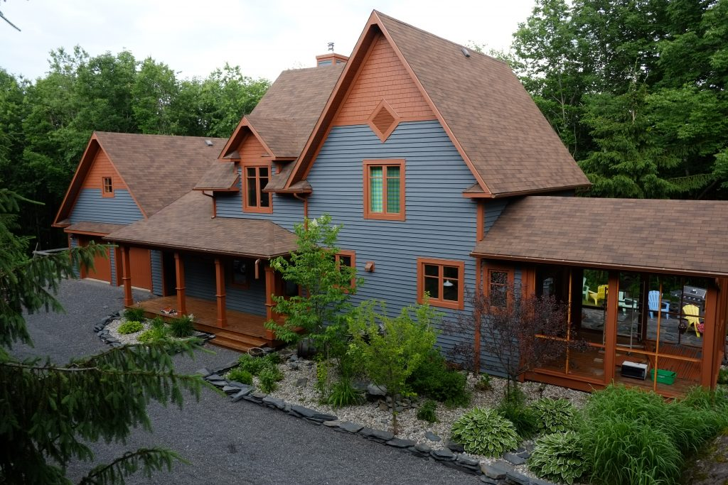 Nouveau entrepreneur peintre drummondville - Nouveau peinture maison ...