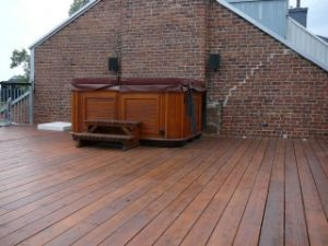 patio teinture sikkens