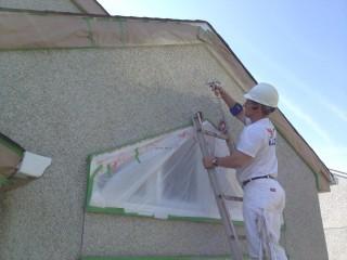 peinture agregat pulverisateur