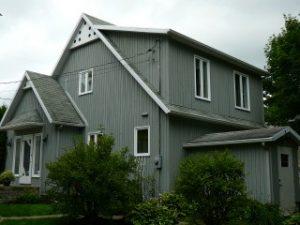 peinture maison maibec