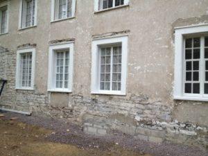 restauration pierre crepis maison ancienne