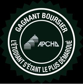 Prix APCHQ